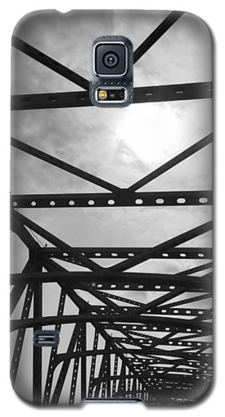 Mississippi River Bridge Galaxy S5 Case