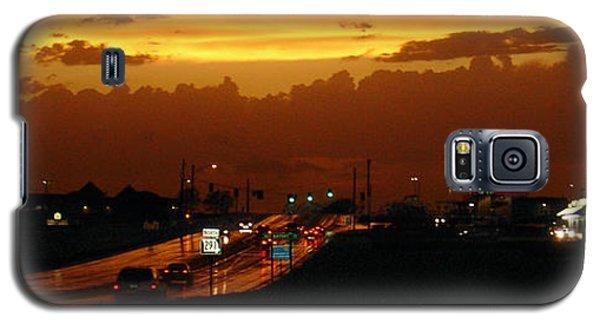 Missouri 291 Galaxy S5 Case by Steve Karol