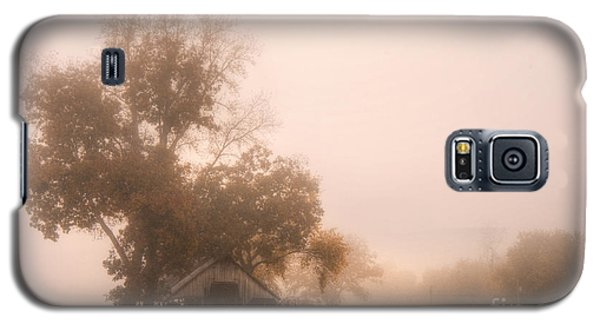 Missouri Bottoms Indian Summer Galaxy S5 Case