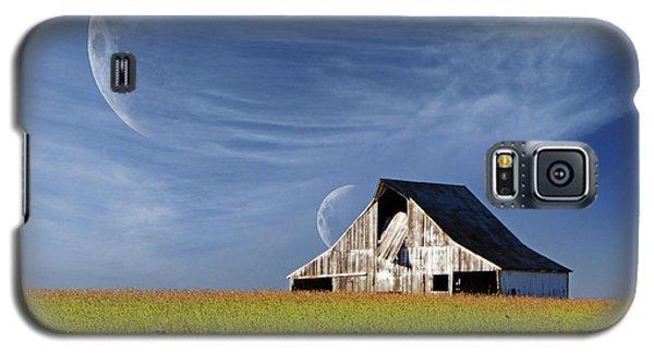Missouri Hallucination Galaxy S5 Case