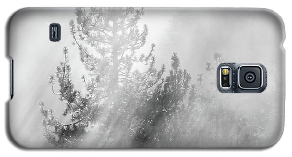 Mist Shadows Galaxy S5 Case