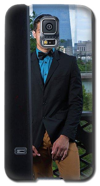 Mister Galaxy S5 Case