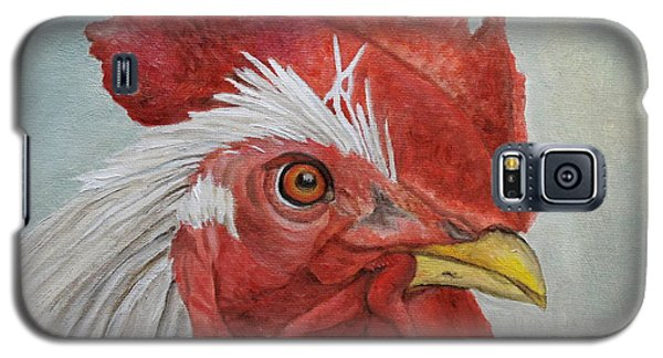 Mister Rooster Galaxy S5 Case