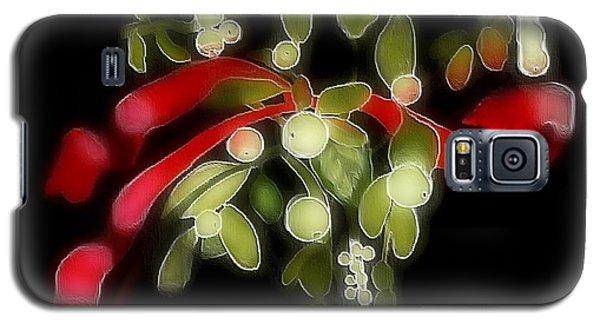 Mistletoe  Galaxy S5 Case