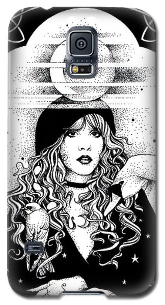 Mistress Of My Faith Galaxy S5 Case