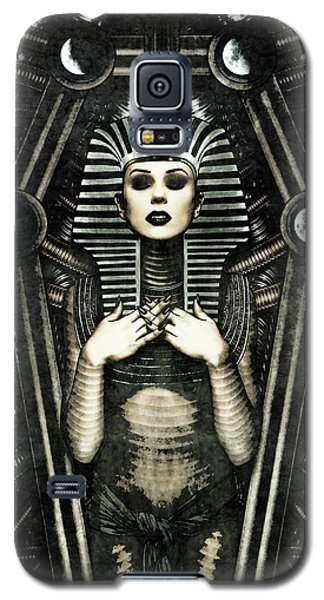 Mistress Of The House Galaxy S5 Case