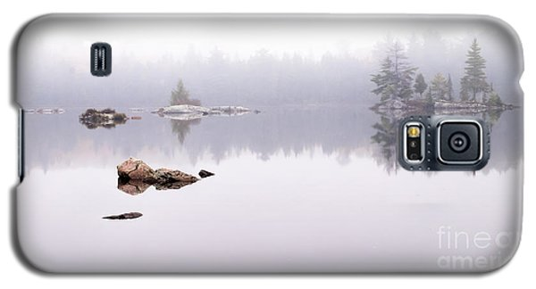 Misty Algonquin Morning Galaxy S5 Case