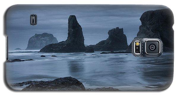 Misty Coast Galaxy S5 Case