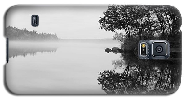 Misty Cove Galaxy S5 Case