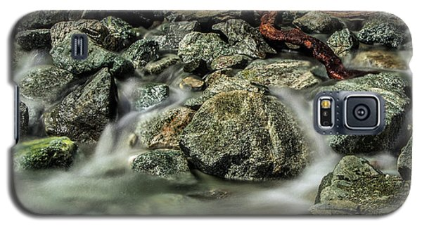 Misty Creek Galaxy S5 Case