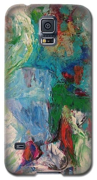 Misty Depths Galaxy S5 Case