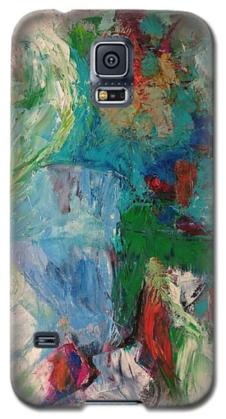 Misty Depths Galaxy S5 Case