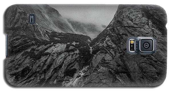 Misty Fjord Galaxy S5 Case