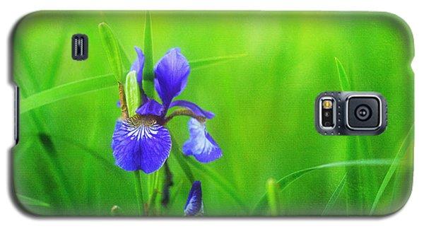 Misty Iris Galaxy S5 Case