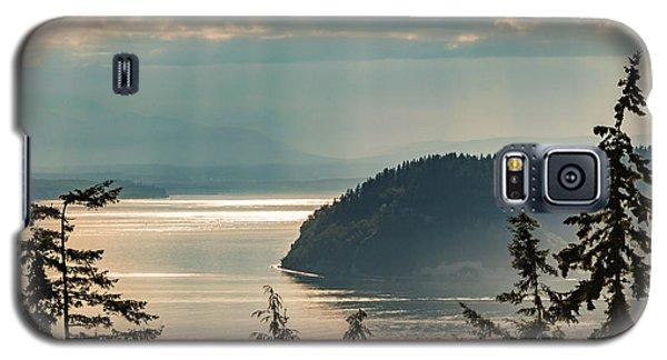 Misty Island Galaxy S5 Case