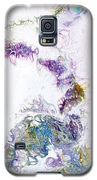 Misty Galaxy S5 Case