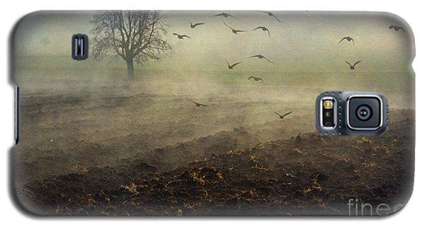 Misty Meadows Galaxy S5 Case
