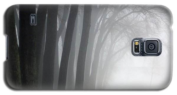 Misty Moments Galaxy S5 Case