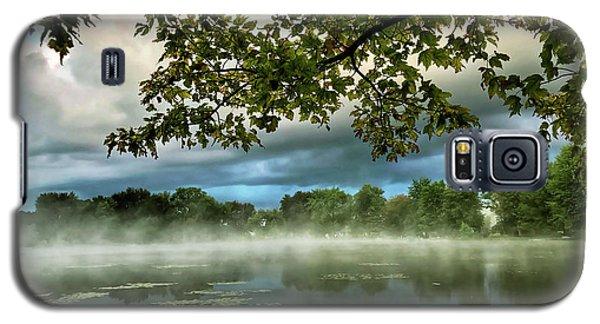 Misty Morn Galaxy S5 Case