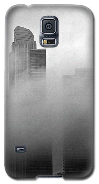 Misty Morning Flight Galaxy S5 Case