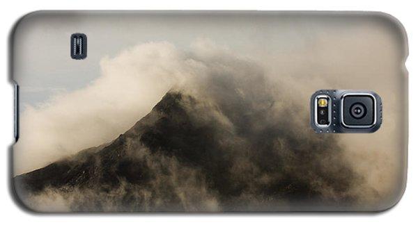 Misty Peak Galaxy S5 Case