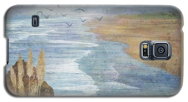 Misty Retreat Galaxy S5 Case