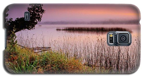 Misty Sunrise Galaxy S5 Case