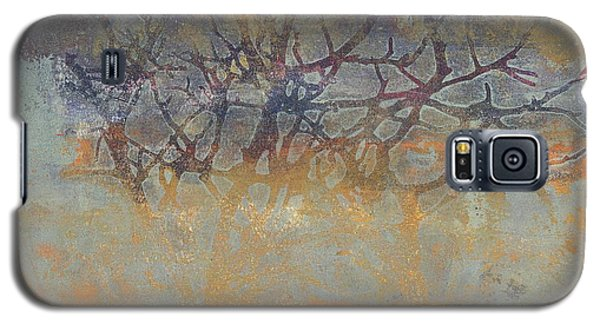 Misty Trees Galaxy S5 Case