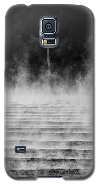 Misty Twister Galaxy S5 Case