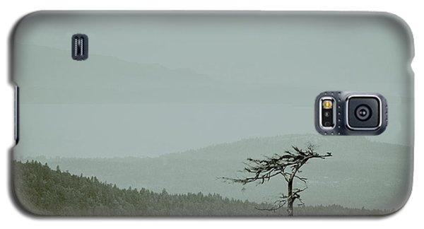 Misty View Galaxy S5 Case