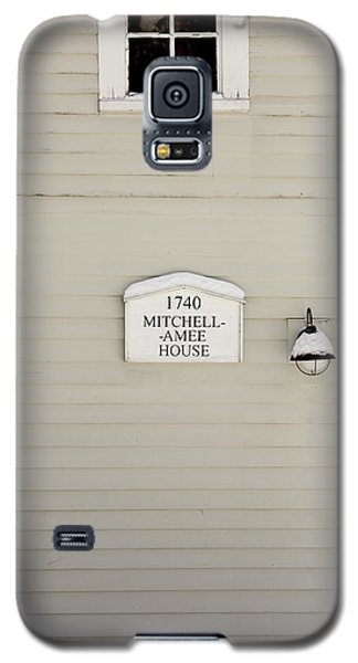 Mitchell-amee House Galaxy S5 Case