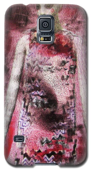Mizz Oni Galaxy S5 Case