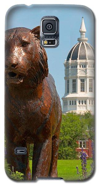 Mizzou Galaxy S5 Case by Steve Stuller
