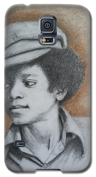 MJ Galaxy S5 Case