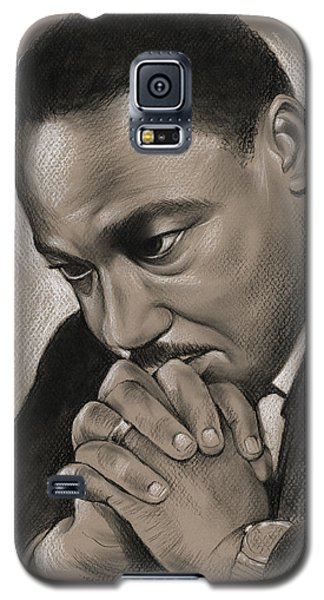 MLK Galaxy S5 Case
