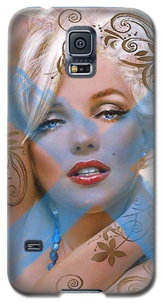 Mm 127  Galaxy S5 Case