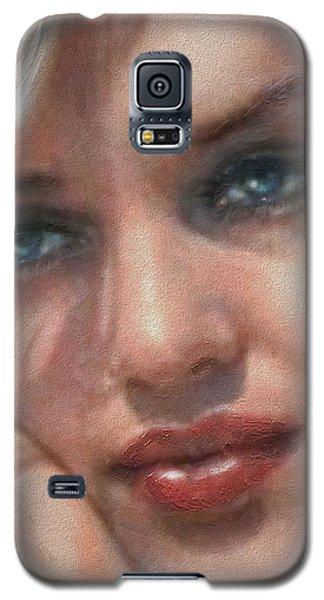 Mm 129 Galaxy S5 Case