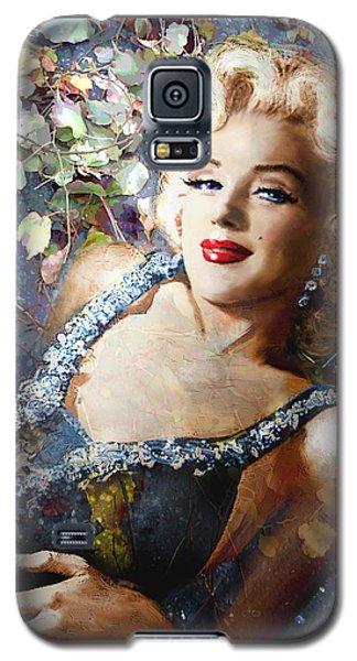 Mm Resurrection  Galaxy S5 Case