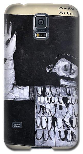 Mmxvii Surrender Galaxy S5 Case
