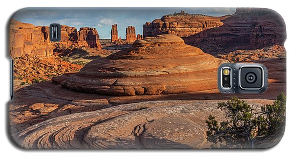 Moab Back Country Galaxy S5 Case