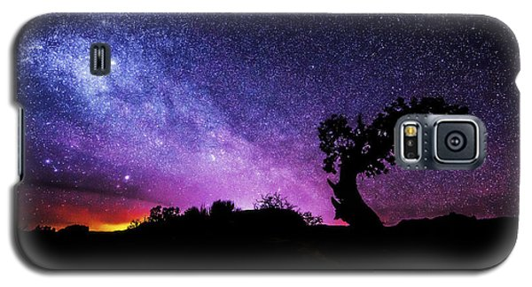 Moab Skies Galaxy S5 Case by Chad Dutson