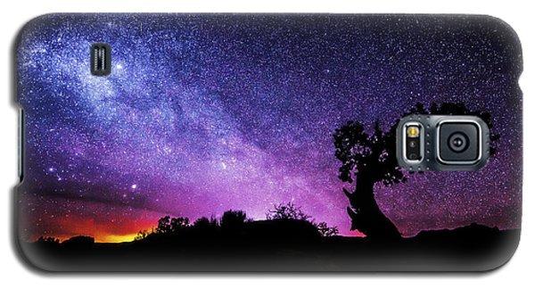 Moab Skies Galaxy S5 Case