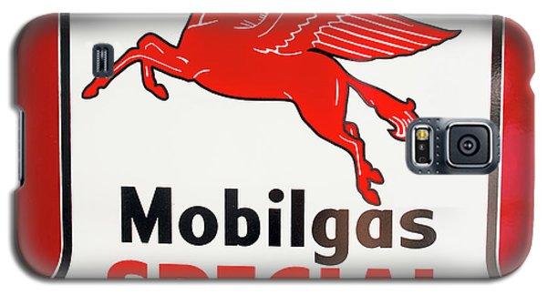 Mobilgas Vintage 82716 Galaxy S5 Case