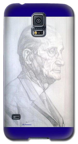 Model Galaxy S5 Case