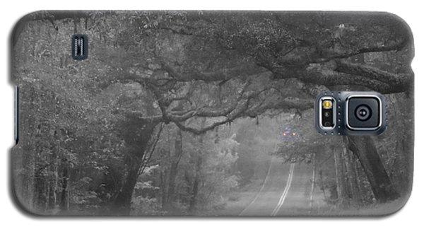 Modern Day Sleepy Hollow Galaxy S5 Case by Lamarre Labadie