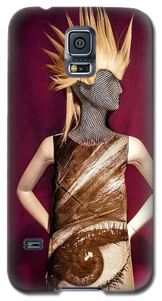 Modern Eye Galaxy S5 Case by Scott Meyer