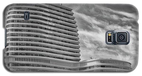 Modern Office Building Galaxy S5 Case