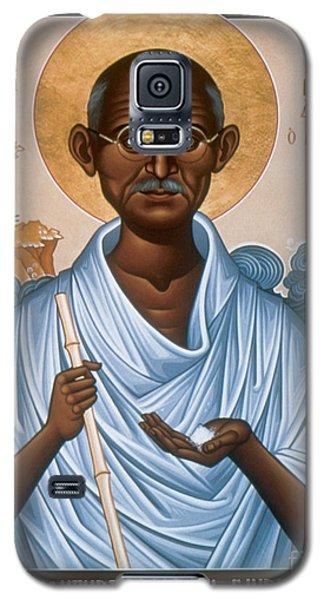 Mohandas Gandhi - Rlmog Galaxy S5 Case