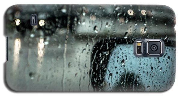 Moisture Galaxy S5 Case