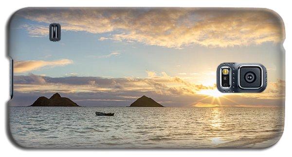 Mokulua Morning Galaxy S5 Case by Penny Meyers